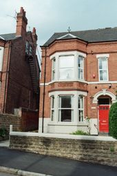 Thumbnail 7 bed semi-detached house to rent in Premier Road, Forest Fields, Nottingham