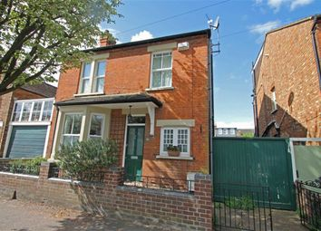Thumbnail 4 bed property for sale in Pembroke Street, Bedford