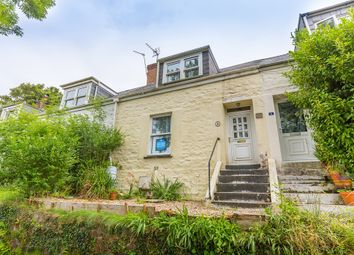 Thumbnail 2 bed terraced house for sale in Havilland Road, St. Peter Port, Guernsey