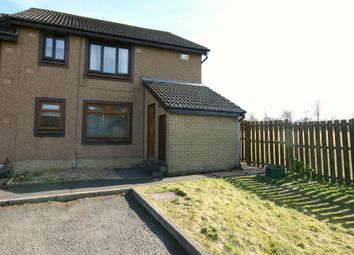 Thumbnail 2 bed flat for sale in Reynolds Path, Wishaw