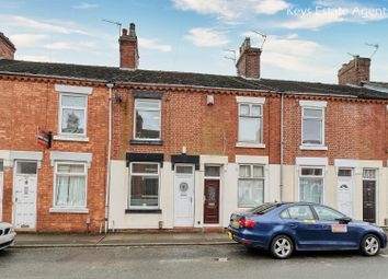 Thumbnail 2 bed terraced house for sale in Greengates Street, Tunstall, Stoke-On-Trent