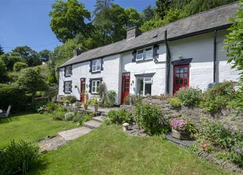 Thumbnail 3 bed cottage for sale in Moelfre, Oswestry