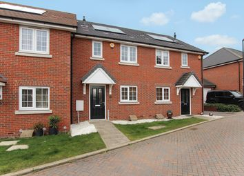 Thumbnail 3 bed terraced house for sale in Penrith Crescent, Wickford