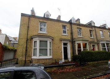 Thumbnail 3 bed end terrace house for sale in Harewood Terrace, Darlington