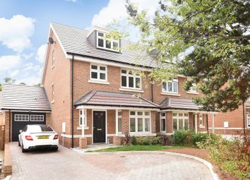 4 bed semi-detached house for sale in Blackstone Way, Earley RG6