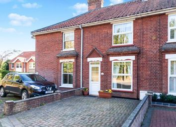 Thumbnail 2 bed terraced house for sale in Beccles, Suffolk, .