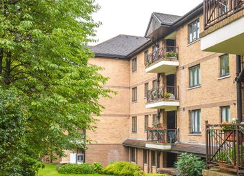 Thumbnail 2 bedroom property for sale in Regency House, 269 Regents Park Road, Finchley, London