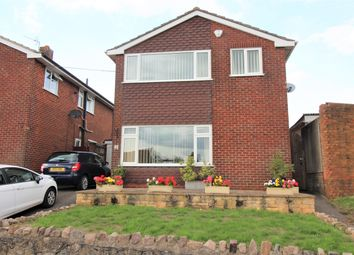 Thumbnail 4 bed detached house for sale in Greenhill Down, Alveston, Bristol