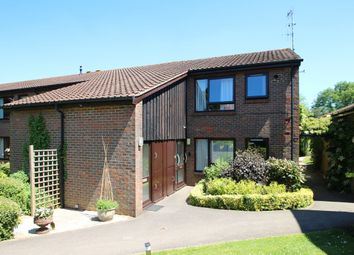 Thumbnail 2 bed flat for sale in 10 Abbey Close, Elmbridge Village, Cranleigh, Surrey