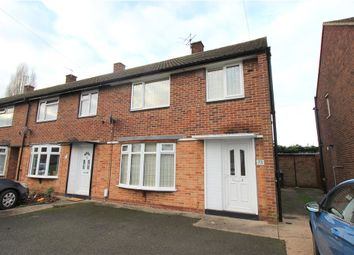 Thumbnail 3 bed semi-detached house for sale in Penzance Road, Alvaston, Derby