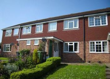 Thumbnail 3 bedroom terraced house to rent in Gilroy Close, Newbury