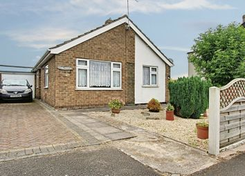 Thumbnail 3 bed detached house for sale in Kings Road, Barnetby