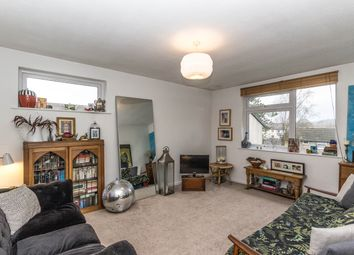 Thumbnail 2 bed flat for sale in Levens Close, Kendal