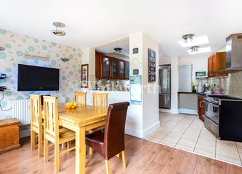 3 bed semi-detached house for sale in The Rowans, London N13