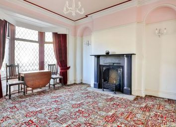 Thumbnail 4 bedroom terraced house for sale in Albert Road, Colne, Lancashire, .