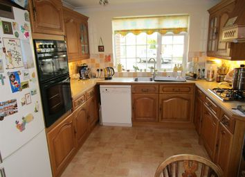 Thumbnail 4 bed detached house for sale in Thorney Road, Capel St. Mary, Ipswich