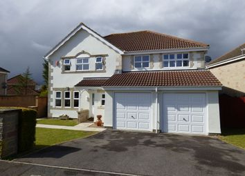 Thumbnail 5 bed detached house for sale in St. Saviours Rise, Frampton Cotterell, Bristol