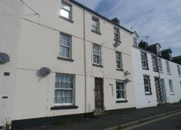 Thumbnail 1 bed flat to rent in Old Exeter Road, Tavistock
