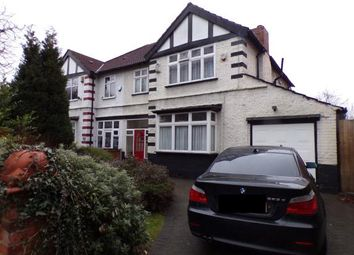 Thumbnail 4 bed semi-detached house for sale in Aigburth Road, Liverpool, Merseyside
