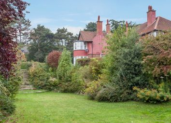 Thumbnail 6 bedroom detached house for sale in Abbey Road, Sheringham