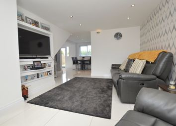 Thumbnail 3 bed detached house for sale in Keats Close, Pontefract, Pontefract, South Yorkshire