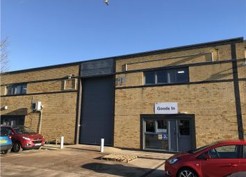 Thumbnail Warehouse to let in Unit 11, Mitchell Way, Portsmouth, Hampshire
