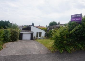 Thumbnail 2 bed detached bungalow for sale in Plas Eithin, Colwyn Bay