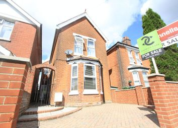 Thumbnail 4 bed detached house for sale in Jameson Road, Southampton