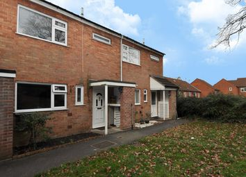 Thumbnail 3 bed terraced house for sale in Bromfield Road, Southcrest, Redditch