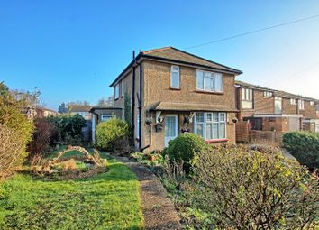 Thumbnail 3 bed detached house for sale in Westmill Road, Ware