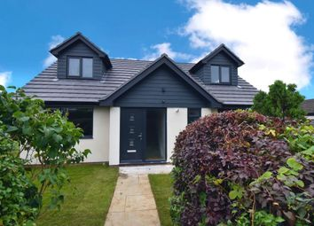 Thumbnail 4 bed detached house for sale in Cotwell Avenue, Cowplain, Waterlooville