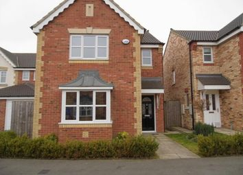Thumbnail 3 bed detached house for sale in St. Aidans Drive, Bishop Auckland