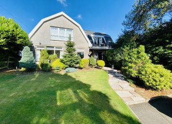 Thumbnail 5 bed detached house for sale in Avondale Street, Strathaven
