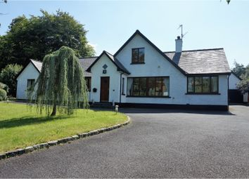 Thumbnail 5 bed detached house for sale in Millvale Road, Hillsborough