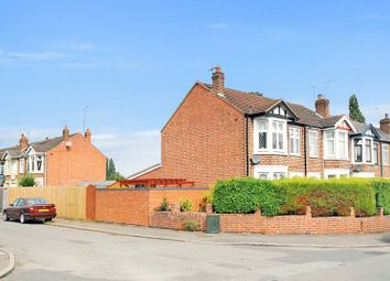 Thumbnail 3 bed end terrace house for sale in Billing Road, Coventry