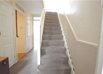 Thumbnail 3 bedroom flat for sale in Chaucer Gardens, Sutton, Surrey