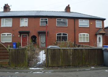 Thumbnail 3 bed terraced house for sale in Pelham Street, Ashton-Under-Lyne