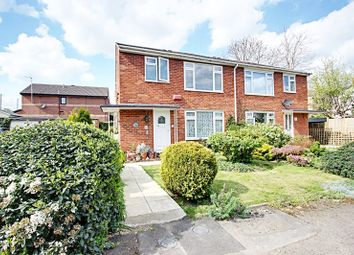 Thumbnail 2 bed property for sale in Tippetts Close, Enfield