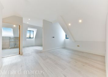 Thumbnail 1 bedroom flat for sale in Cheam Common Road, Old Malden, Worcester Park