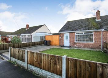 Thumbnail 2 bed semi-detached bungalow for sale in Monks Drive, Formby