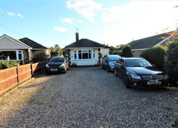 Thumbnail 2 bed detached bungalow for sale in Pant Lane, Gresford, Wrexham