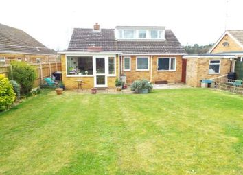 Thumbnail 4 bed bungalow for sale in Snettisham, King's Lynn, Norfolk