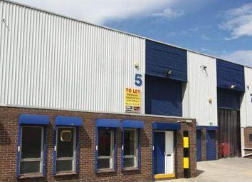 Thumbnail Light industrial to let in Unit 7, Lenton Drive Parkside Industrial Estate, Leeds, Leeds