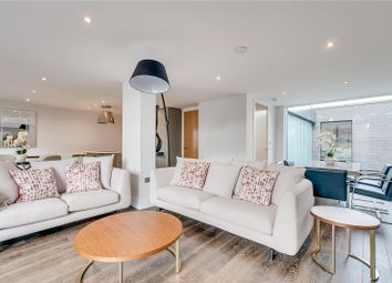 Thumbnail 3 bed flat for sale in Century Quarter House, 25 Downham Road