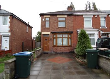 Thumbnail 2 bed end terrace house to rent in Pembrook Road, Holbrooks, Coventry