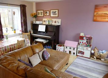 Thumbnail 2 bed terraced house for sale in Tern Close, Calne