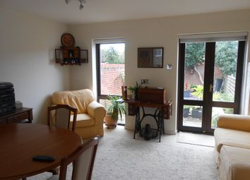 Thumbnail 2 bed end terrace house to rent in Parliament Street, Newark
