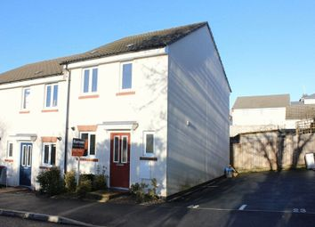 Thumbnail 2 bed end terrace house for sale in Brewery Drive, St. Austell