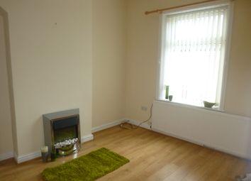 Thumbnail 2 bedroom flat to rent in Lyndhurst Road, Burnley