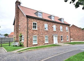 Thumbnail 2 bed flat for sale in Sandringham Grove, Hunstanton